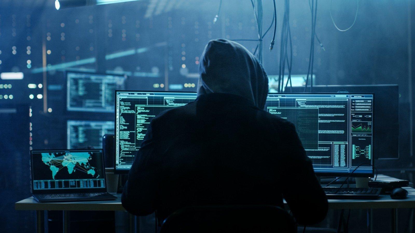 Spy Computer Via Windows Spy Software