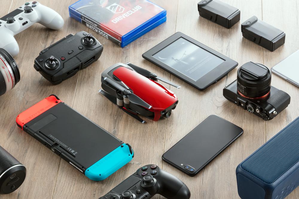 Top 10 Cool Gadgets