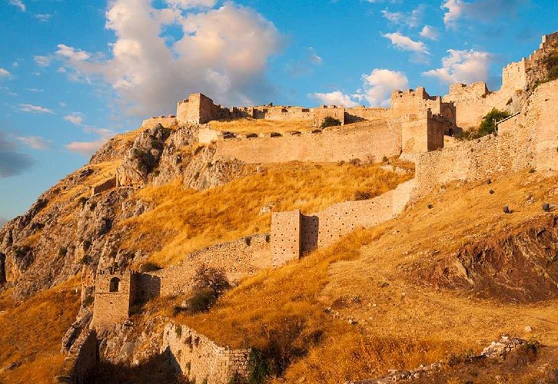 Amazing Things to Do In Corinth