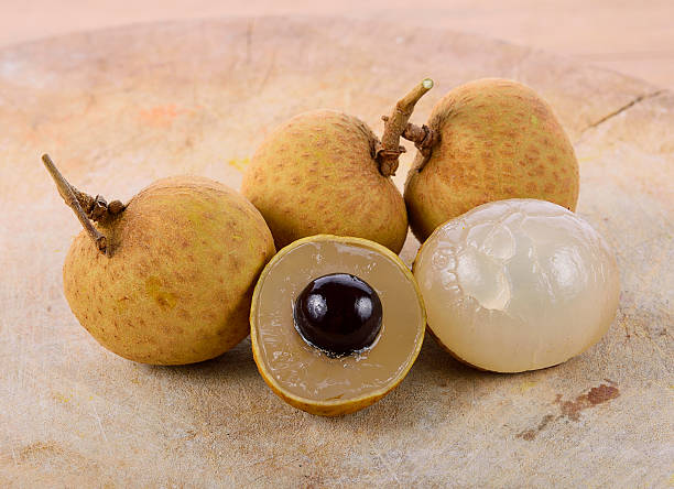 benefits of longan fruit