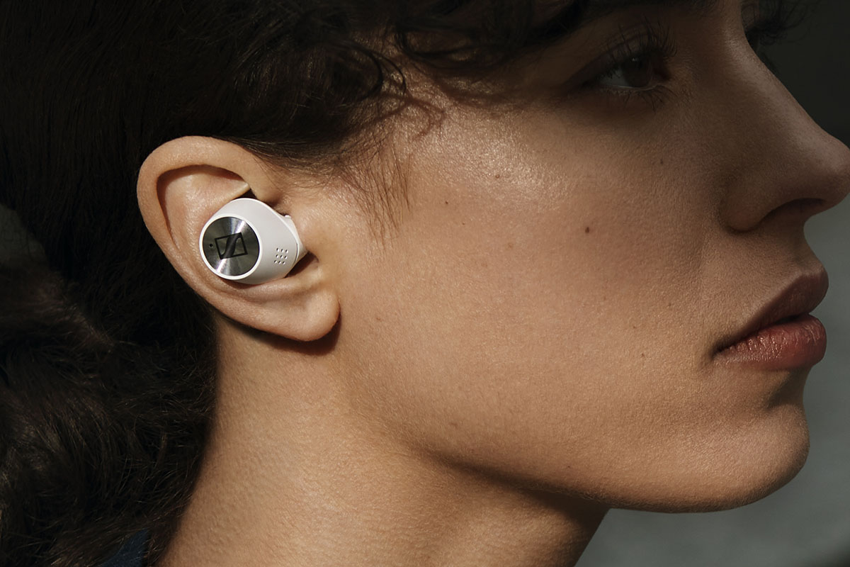 Newly Launch Sennheiser Momentum True Wireless Earphones Review and Buyer's Guide