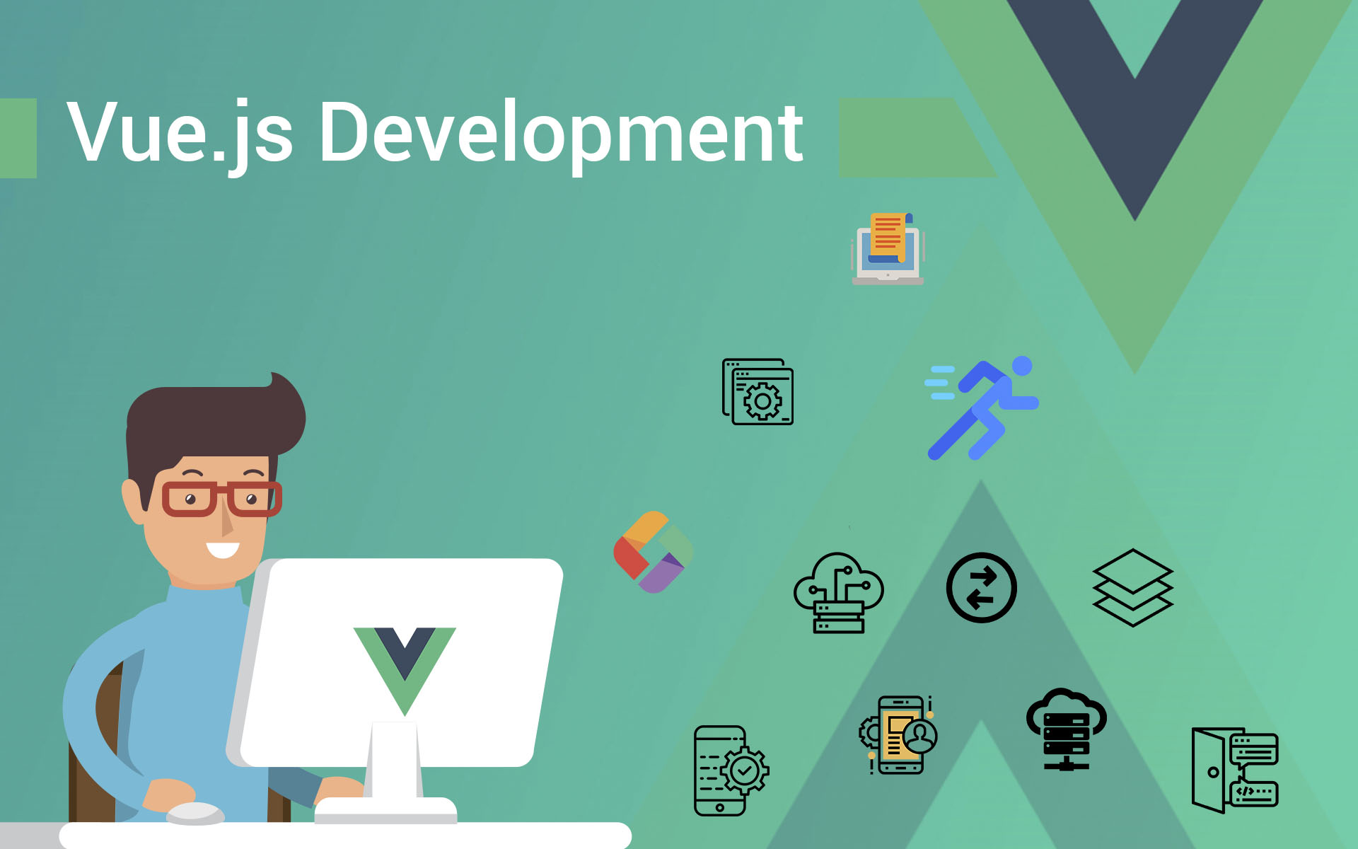 VueJS Development Services
