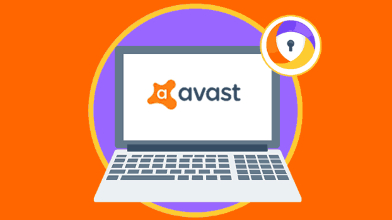 Avast browser opening on startup