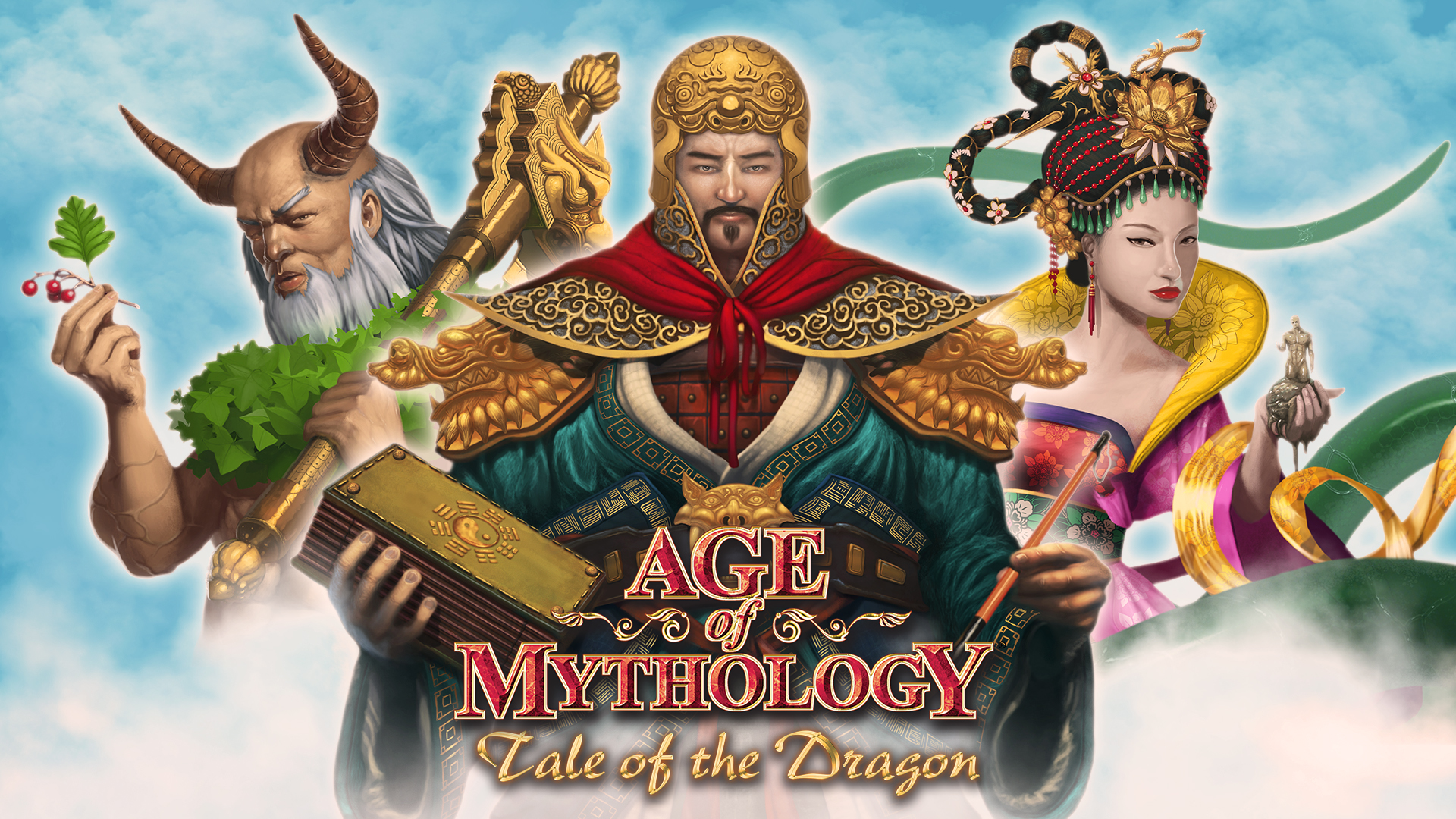Age of Empires Alternatives Games
