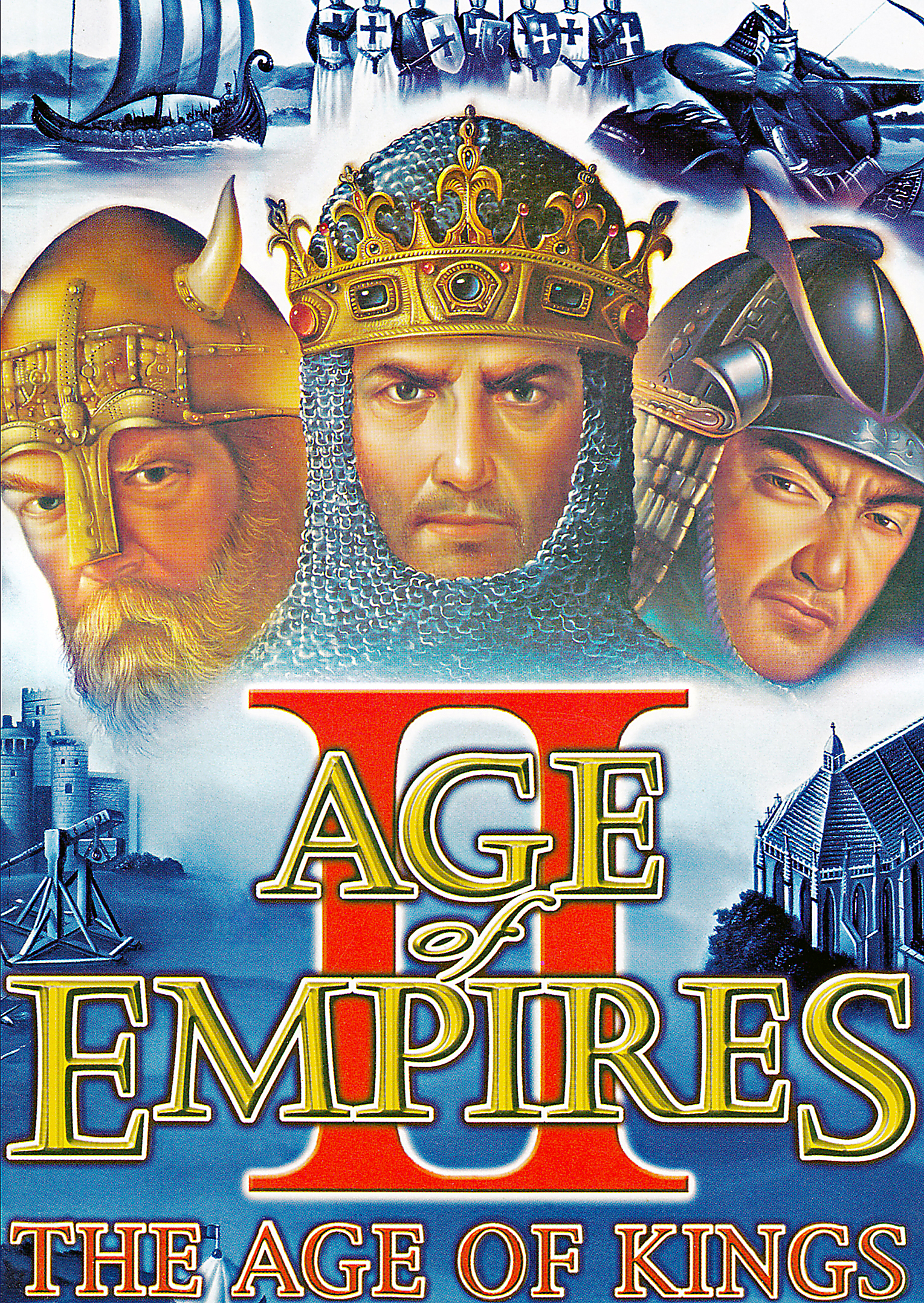 Age of Empires Alternatives Games
