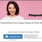 PimpAndHost Website