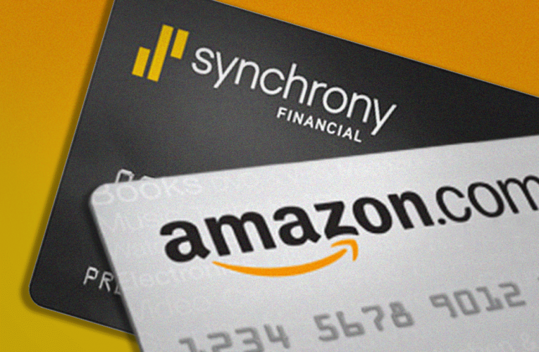 Apply and Manage Your Syncbank.com/Amazon Credit Card Account