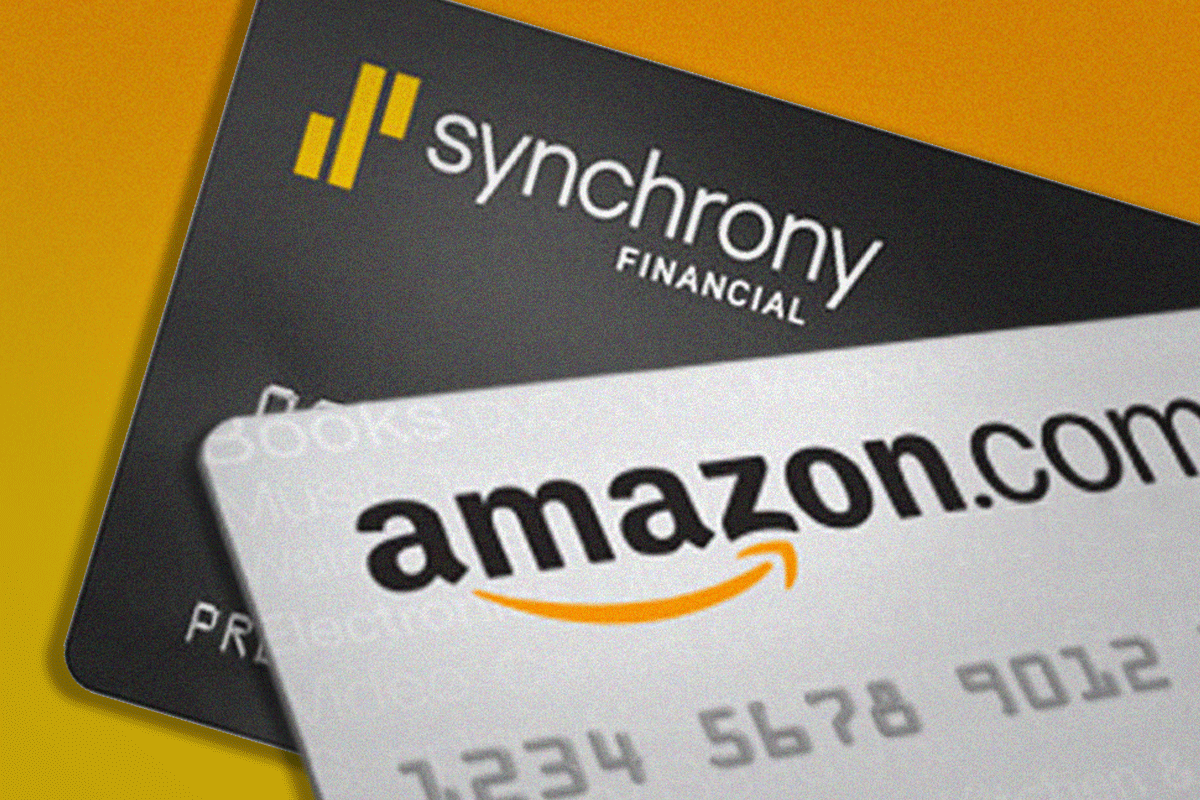 Syncbank.com-Amazon Credit Card