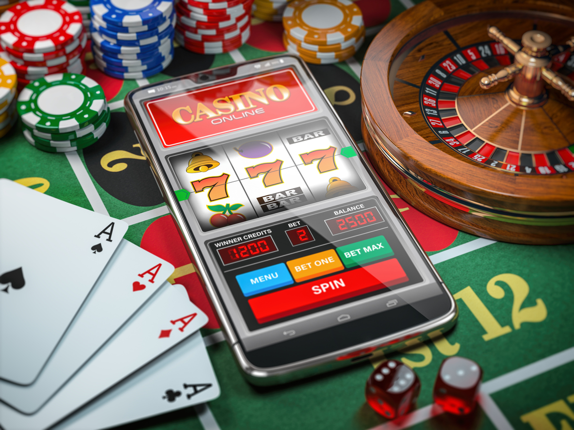 Online Casino Random Number Generators