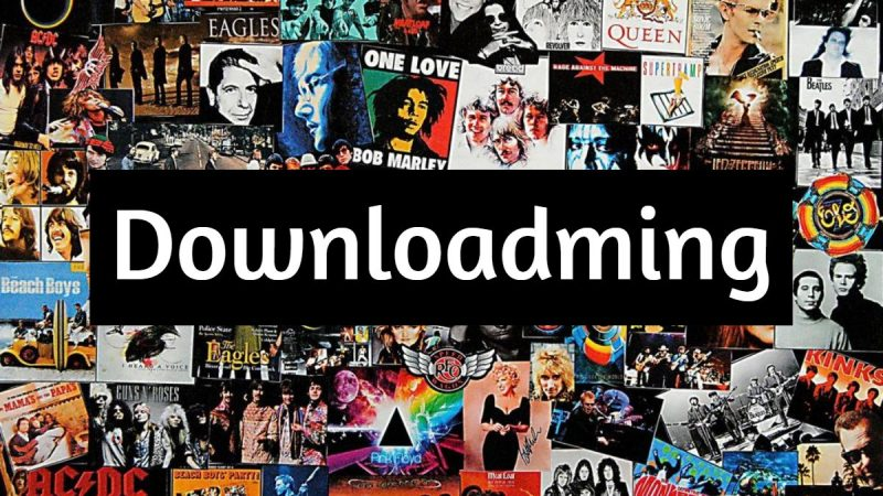 Downloadming for Free Bollywood MP3 Songs Download – Is it Legal?
